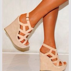 Love these type of heels
