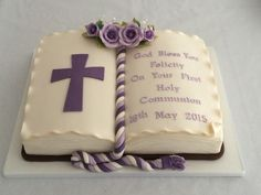 Image result for prayer book cake
