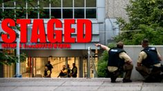 Munich Mall Shooting and Nice Attacks Conspiracy BUSTED Open (Redsilverj)