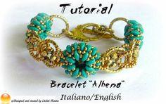Armband-Alhena ((Tutorial Grafik Bilder in Italiano und Englisch)
