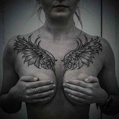 Die 223 Besten Bilder Von Flügel Tattoo In 2019 Wing Tattoos
