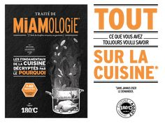 miam Cooking, Gilles, Food, Articles, Layout, Inspiration, Recipe, Graphic Design, Winter