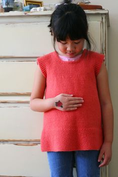 Ravelry: Like Sleeves for kids pattern by Yumiko Sakurai