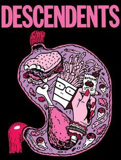 Descendents - bigtoe142@hotmail.com