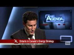 The Environmental Commissioner of Ontario is set to release three reports this fall, all of which tackle energy conservation. He tells Steve Paikin why he th. Energy Conservation, The Province, Ontario, Acting, Environment, Canada, Fall, Green, Autumn
