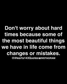 So true..have faith and remain strong