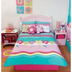 Beddinga k linda cama de niña