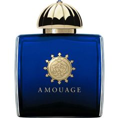 AMOUAGE Interlude Woman eau de parfum (£175) ❤ liked on Polyvore featuring beauty products, fragrance, perfume, floral fragrances, eau de perfume, perfume fragrance, flower perfume and eau de parfum perfume