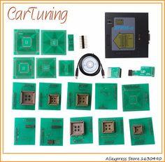 CarTuning XProg-M V5.0 ECU Programmer XProg M x-prog m 5.0 X PROG V5.0 Programmer Xprog M metal ECU programmer tool