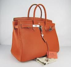 You can never go wrong with a birkin