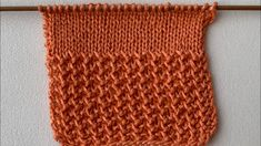 Knitting, Youtube, Fashion, Dots, Moda, Tricot, Fashion Styles, Breien, Stricken