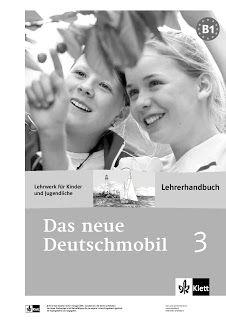гдз по немецкому das neue deutschmobil 1