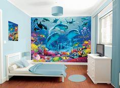 Sea Adventure — Walltastic