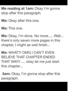 everytime i read ...this happen