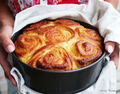 Annin Uunissa: Dallaspulla-Bostonkakku Dairy Free Recipes, Baking Recipes, Cookie Recipes, No Bake Desserts, Vegan Desserts, Baking Bad, Vegan Gains, Sweet Bakery, Just Eat It