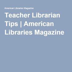 example school librarian resume free sample resume pinterest
