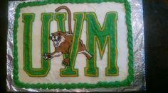 UVM cake