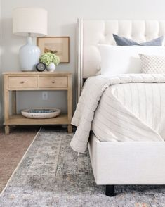 Home Decor Habitacion .Home Decor Habitacion Master Bedroom Design, Dream Bedroom, Home Bedroom, Modern Bedroom, Bedroom Ideas, Bedroom Designs, Neutral Bedroom Furniture, Girls Bedroom, Relaxing Master Bedroom