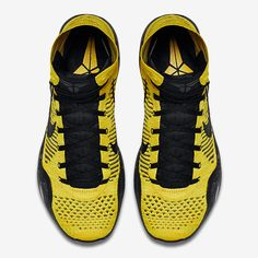 size 40 605e7 73d2a Nike Kobe 10 Elite Opening Night Colorway  Tour Yellow Volt Black Release  Date