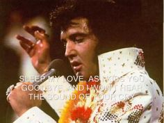 Elvis Presley - Sound Of Your Cry (Take 3). What a WONDERFUL take!!! This take is sooooo beautiful and it brings out the SOUL of the song! ONLY Elvis could do such a thing!!! <3 <3 <3