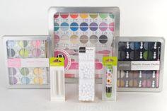 #papercraft #deals Pebbles' Kandee Chalk Kits starting at just $7.99