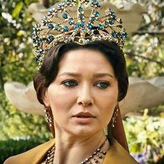 "Kösem Sultan - Magnificent Century: Kösem - ""Iron Fist (Demir Yumruk)"" Season 2, Episode 1 (31)"