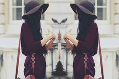 plum color, yum!