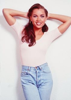 Love this shot of her!! Vanessa Williams, the first African American woman to win Miss America.