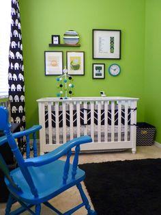 дневник дизайнера: Красивый интерьер комнаты для новорожденных. 100 фото для вдохновения
