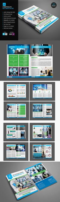 Law Firm Trifold Brochure Brochure template, Template and Brochures - law firm brochure