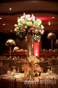 Elegant Events 2011 Wedding Reception Photos on WeddingWire