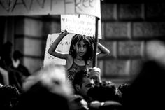 Little girl from syria