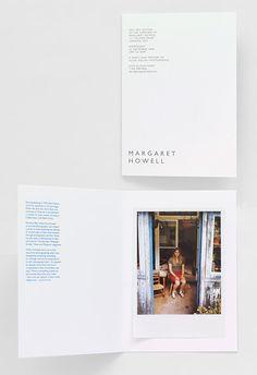 Studio Small \ Margaret Howell