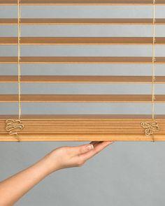 Hunter Douglas EverWood® Alternative Wood Blinds  #Hunter_Douglas  #Everwood #Alternative_Wood_Blinds   #Blinds #Window_Treatments #HunterDouglas