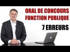 Coach pour l'oral de concours fonction publique et administrations - Tanmia.tv