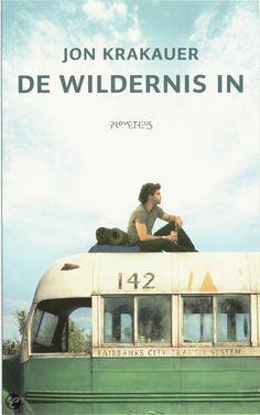18 maart 2015 Het Tom Waes-effect: 'Into The Wild' op 1 in boeken top-10 In de Vlaamse boeken top-10 kan je momenteel 'Into The Wild' van Jon Krakauer vinden. Niet meteen speciaal, ware het niet da...