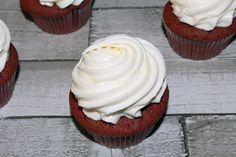 Cupcake Jemma 'Red Velvet Cupcakes' Mocha Cupcakes, Strawberry Cupcakes, Red Velvet Cupcakes, Vanilla Cupcakes, Easter Cupcakes, Christmas Cupcakes, Fun Cupcakes, Flower Cupcakes, Gourmet Cupcakes