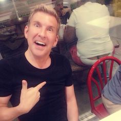 Todd Chrisley Todd Chrisley Quotes Belly Laughs Smiles And Laughs