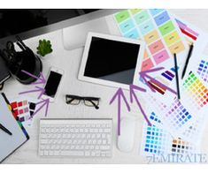 Graphic Designer Required for Ngons in Dubai