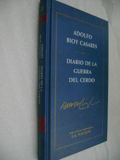 Diario de la Guerra del Cerdo (Adolfo Bioy Casares)