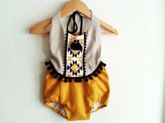Baby Girl Romper/ Linen Boho Chic Sunsuit/ Baby Clothes/ Tribal romper/ Photo Props/ Size: NB,0-3,3-6,6-12,12-18,18-24 mths, 2T-4T by VivaBohoStyle on Etsy https://www.etsy.com/listing/239334340/baby-girl-romper-linen-boho-chic-sunsuit