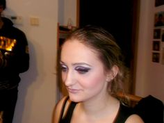 make up from me