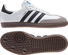Stylowe Adidas Originals Retro Columbia Football Krótkie