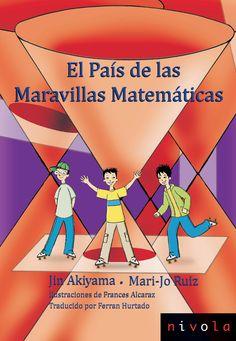 """El libro describe la visita de tres jóvenes al museo """"El país de las maravillas matemáticas"""" (museo en el que se exhiben modelos matemáticos interactivos y que se halla en Hokkaido, Japón) A través de sus experiencias, que son muy participativas al mismo tiempo que reflexivas, el lector puede compartir el entusiasmo que les va llenando irremisiblemente al percibir la belleza, la aplicabilidad y la inevitabilidad de las matemáticas."""