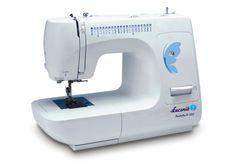 Sewing machine Izabella II. Technology, Sewing, Products, Tech, Dressmaking, Couture, Stitching, Tecnologia, Sew