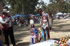 Ira Nowinski photographs of the Stanford Powwow, 2006  (48)  http://purl.stanford.edu/zn821pr5179