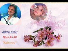 Você em Minha Vida _ Roberto Carlos - YouTube