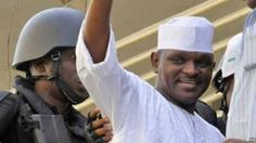 Former Chief Security Officer to the late Head of State General Sani Abacha Major Hamza Al-Mustapha has said that some people are investing heavily on the leader of the Indigenous People of Biafra Nnamdi Kanu to see Nigeria split.  The former CSO said security agencies were already working towards exposing such persons. He told Vanguard My understanding is that certain people are investing in these problems to promote themselves but very soon the government would realize it. But our security…