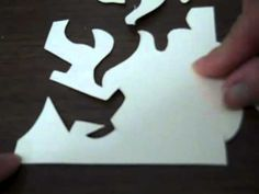 """[VIDEO] HOW TO CREATE A """"TESSELLATION"""" — Originally developed by M.C. Escher"""