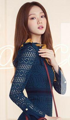 Korean Beauty, Asian Beauty, Korean Actresses, Korean Actors, Dramas, Ahn Hyo Seop, Lee Sung Kyung, Weightlifting Fairy Kim Bok Joo, Girl Artist